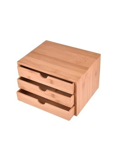 Bambum Kutu Renksiz